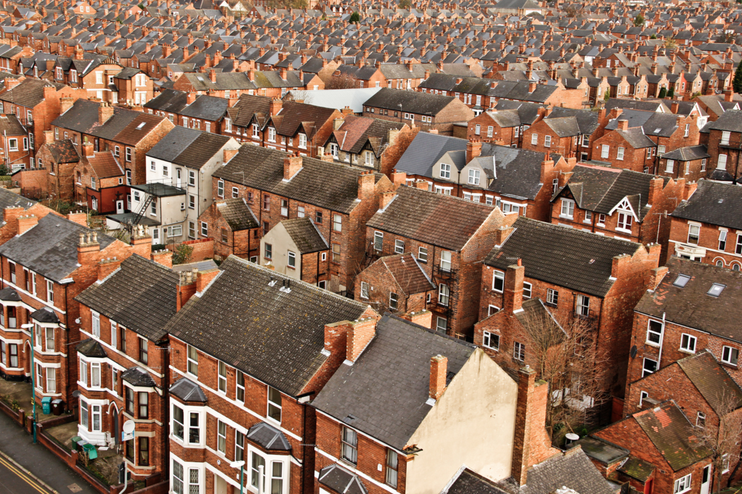 Britain's dysfunctional housing market: a European comparison