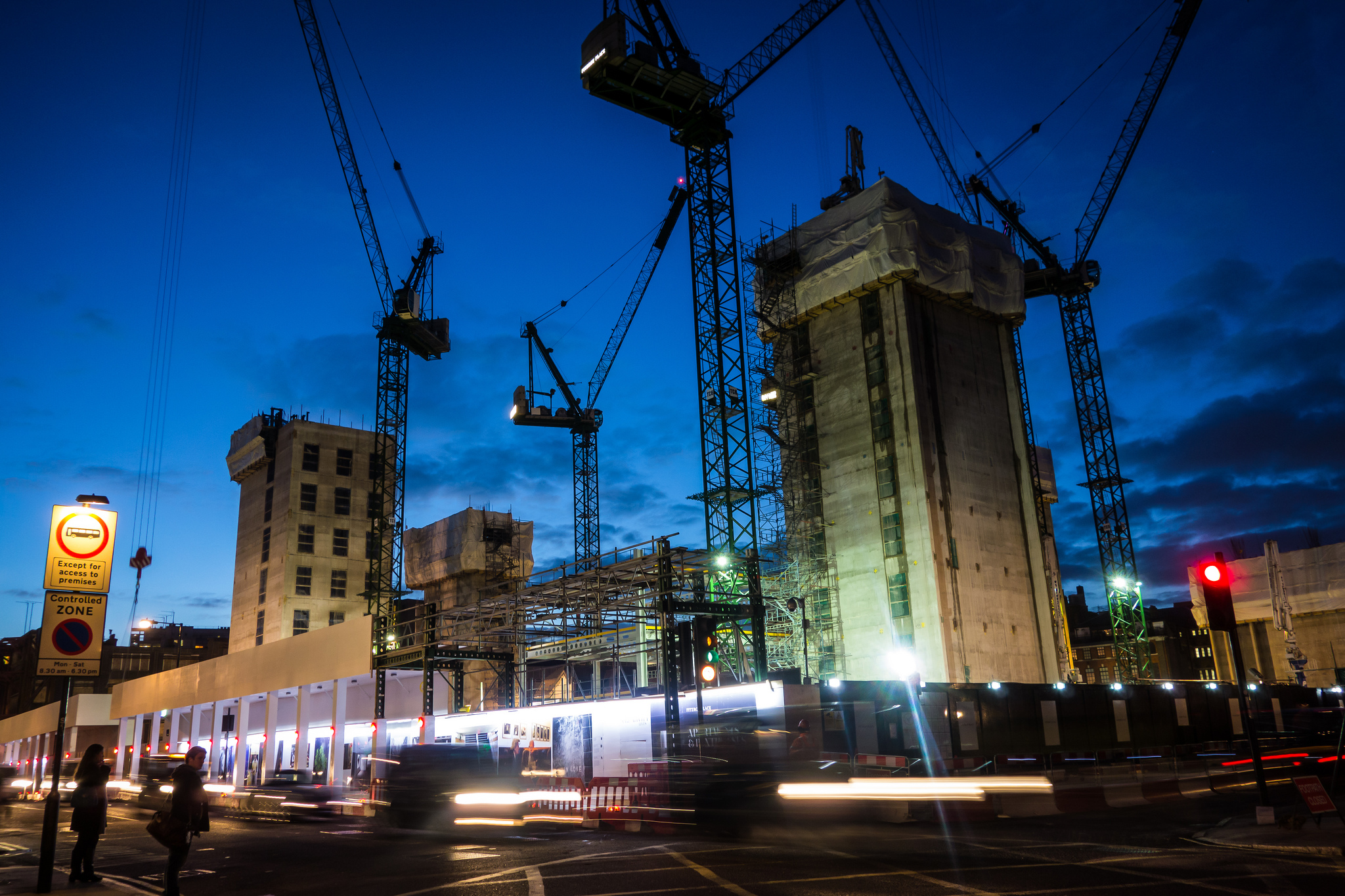 Boosting Britain's housing stock