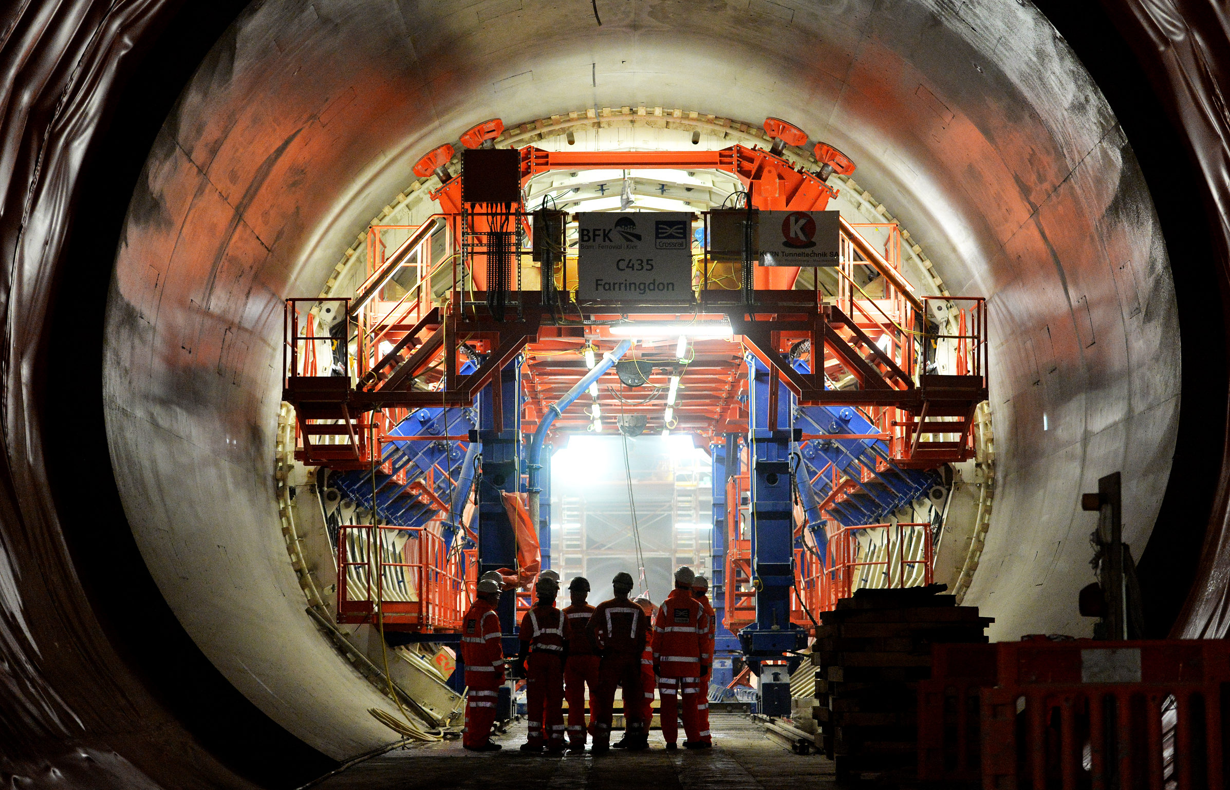 George Osborne is right to back Crossrail 2 – but London should pay for it